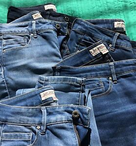 Just jeans Toowoomba Toowoomba City Preview