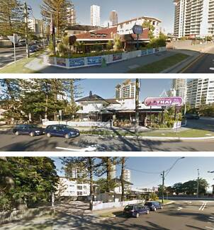 SURFERS PARADISE Restaurant/Retail/Shop/Showroom 400m2 standalone Surfers Paradise Gold Coast City Preview