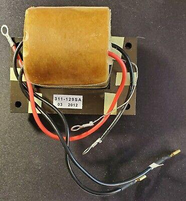 311-129 Sa Transformer For Saco-xx And Fishock Ss-1000 Ss-4000 Brand New