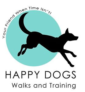 Happy Dogs Walks and Training South Lake Cockburn Area Preview