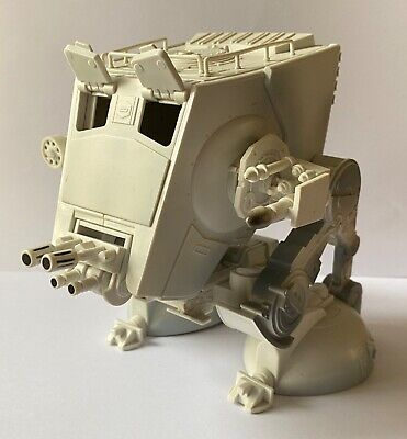 STAR WARS GALACTIC HEROES AT-ST AT ST ATST TOY VEHICLE