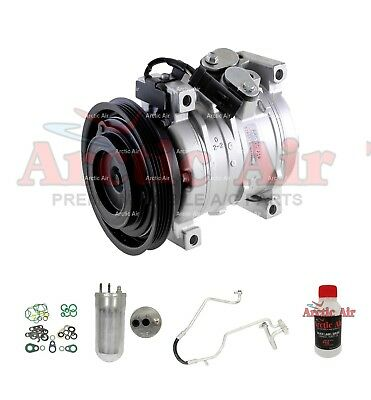 AC Compressor Kit with Clutch fits 2003 2005 Dodge Neon 20L all models 77387