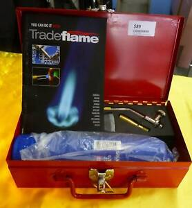 TRADEFLAME HEAT TORCH Campbelltown Campbelltown Area Preview
