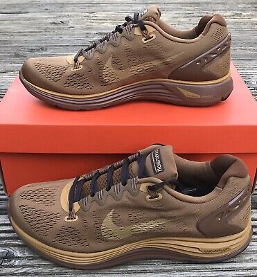 NEW NIKE GYAKUSOU BY UNDERCOVER LAB LUNARGLIDE +5 JP RUNNING TRAINERS UK 9