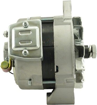 New Alternator 12 Volt For John Deere Ar93447 10-244 8mr2035t 8mr2035ts Ty6621