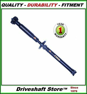DRIVE SHAFT for BMW X3  OE FITMENT 2004-5-6  2.5L Engine, Auto Trans. BRAND NEW