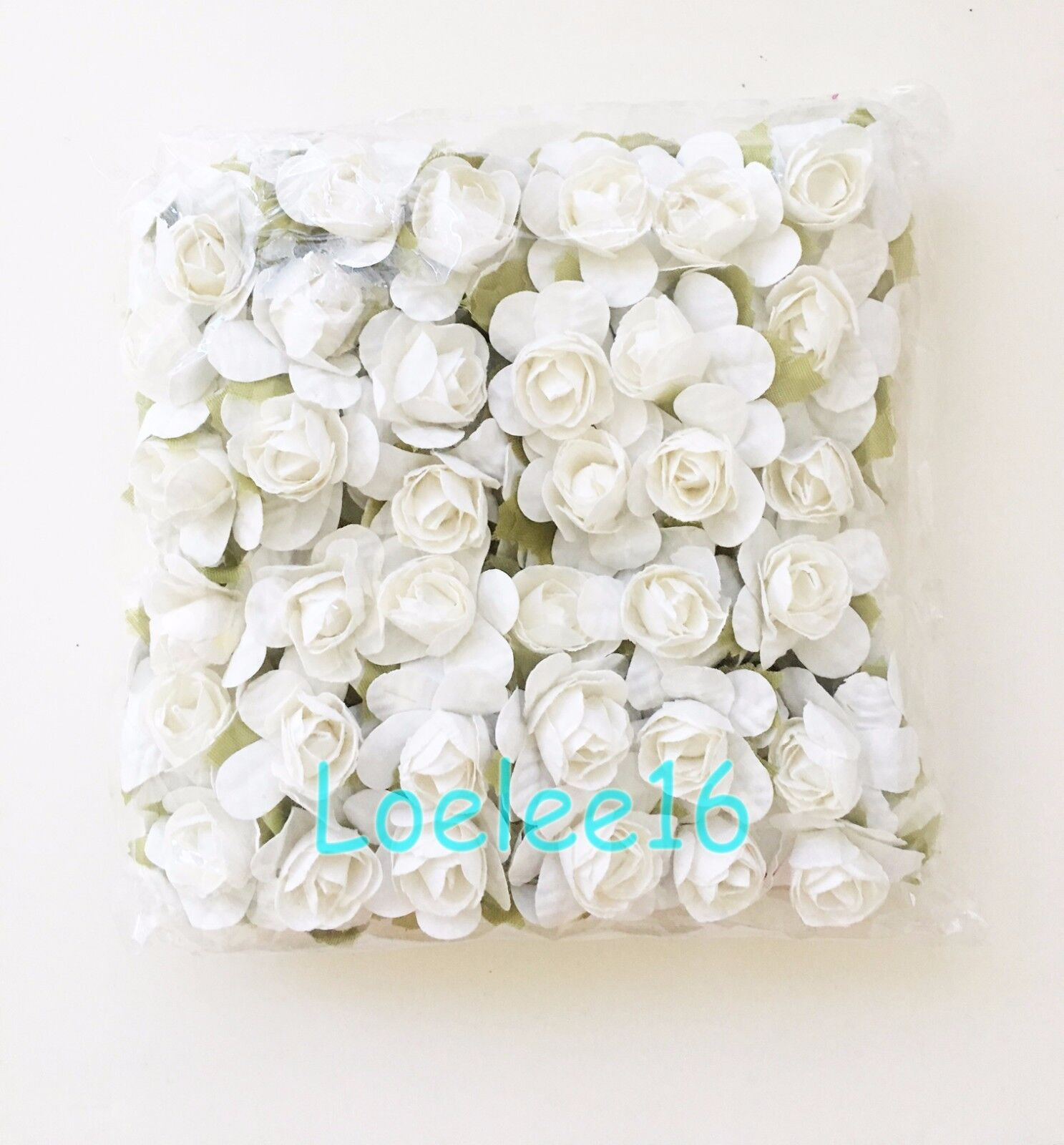 How to scrapbook wedding cards - 72 Large Mulberry Rose Paper Flower Lot Wedding