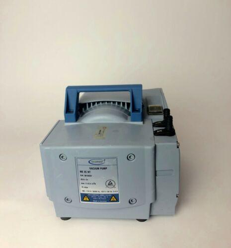 Vacuubrand Vacuum Pump Type ME 2C NT