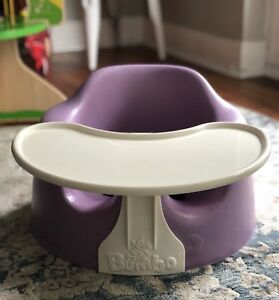 SPPU-Bumbo Chair with tray