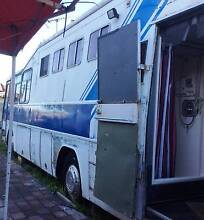Ford Ansair Motor Home Fairy Meadow Wollongong Area Preview