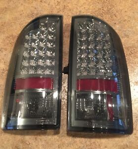 New Dodge Taillights