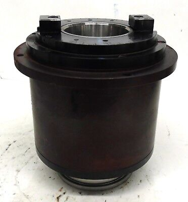 Gros-ite Spindle Style 485-001-038 500 Rpm Used On Dynamic Balancing Machine