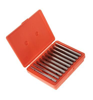 Machinists Thin Parallel Bar Set - 10 Pair 18 X 6