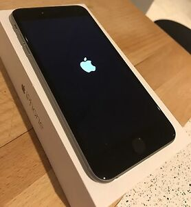 iPhone 6 Plus space grey 64GB Osborne Park Stirling Area Preview