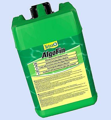 Tetra Pond AlgoFin 3 l gegen Faden Algen im Teich Angebot 24 Std.Versand
