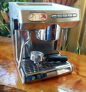 Sunbeam EM7000 Coffee Machine