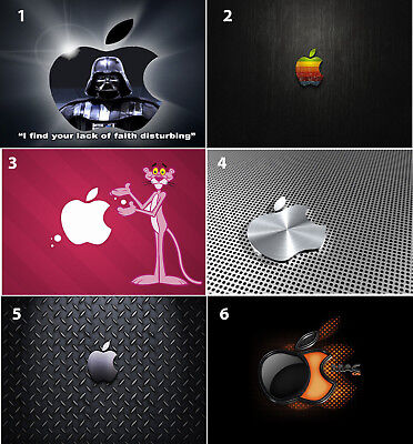 DARTH VADER APPLE + Others MOUSEMAT suits Mac iMac MacBook - mouse mat pad gift