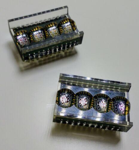 NEW - Seimens DL3416 4 character alphanumeric display