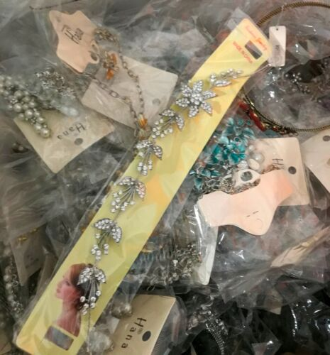great deal 1 Pound Lot NOT Junk Mixed Jewelry all Wearable and new condition