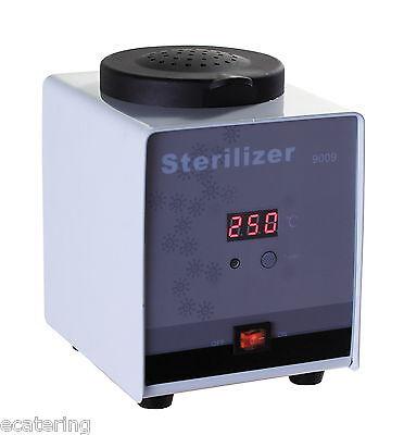 Germix Ultra High Temperature Quartz Bead Sterilizer . Incredible Sale Price