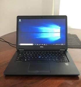 """Dell Latitude E7450 i5 vPro 14"""" Screen Win 10 Pro"""