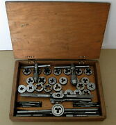 Tap and Die Box