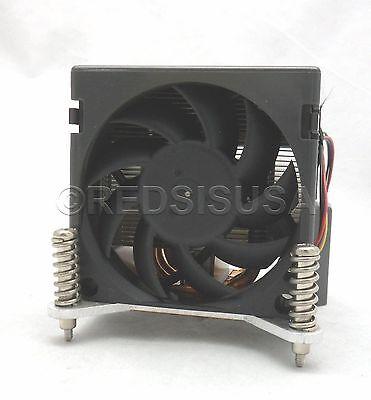 500 Base Unit - Toshiba Base Unit SurePos 500 heatsink fan/fan duct Premium 54Y2432