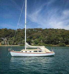 Classic Stewart 34 Elanora Heights Pittwater Area Preview