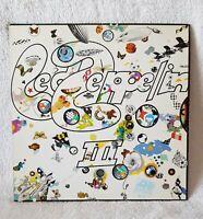 Original LED ZEPPELIN 3 Vinyl 1970 UNBESPIELT !!! RAR Bayern - Lindau Vorschau