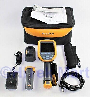 Fluke Tis65 Thermal Camera