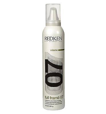 Redken Full Frame 07 Protective Volumizing Mousse 8.5 oz
