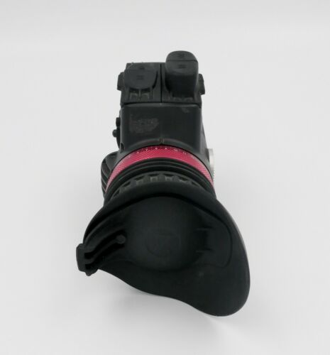 Zacuto USED Gratical HD EVF Electronic Viewfinder  50% OFF RETAIL PRICE