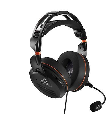 Turtle Beach Elite Pro Contest Grade Tournament Gaming Headset Xbox One PS4