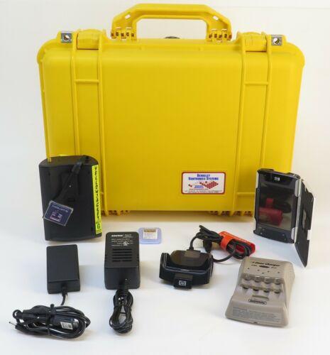 Berkeley Varitronics Systems Yellow Jacket 802.11 Wifi B Receiver