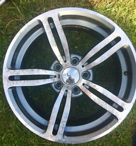 Jantes 18 pouces - 4 Mags 18 inch bmw