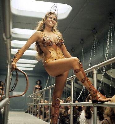 RAQUEL WELCH DOMINATRIX PHOTO THE MAGIC CHRISTIAN 1969