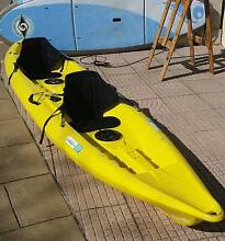 2 Person Kayak Shoal Bay Port Stephens Area Preview