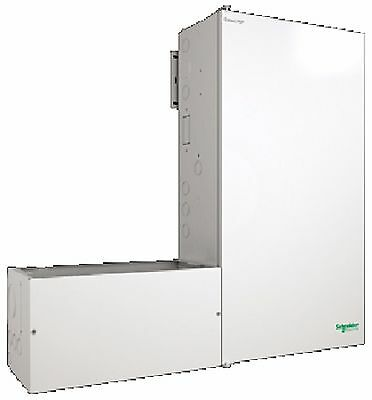 Schneider Xantrex, XW+ Series Power Distribution Panel, W/Breakers