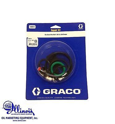 Graco 246918 Repair Kit 31 Fire Ball 225 Oil Pump - Fluid And Air Repair Parts