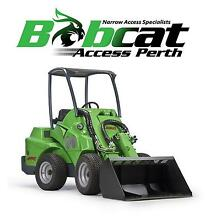 BOBCAT ACCESS PERTH Perth Region Preview