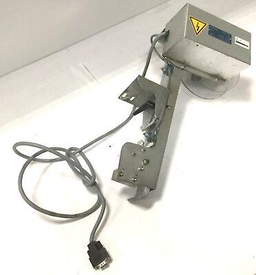 Komax 046041 Feeder Unit For Hci 711 Crimping Module System Power 24v 10va