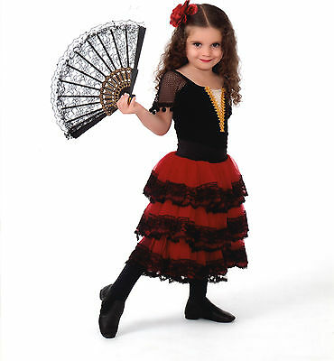 Maja,  Ballet, lyrical, character, musical theater, halloween costume