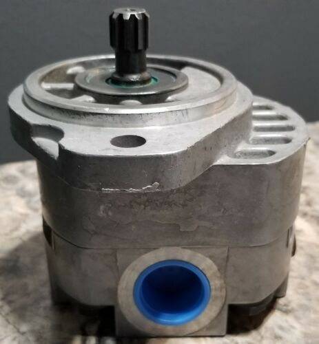 S15S4AH13R, Rexroth, Hydraulic Gear Pump