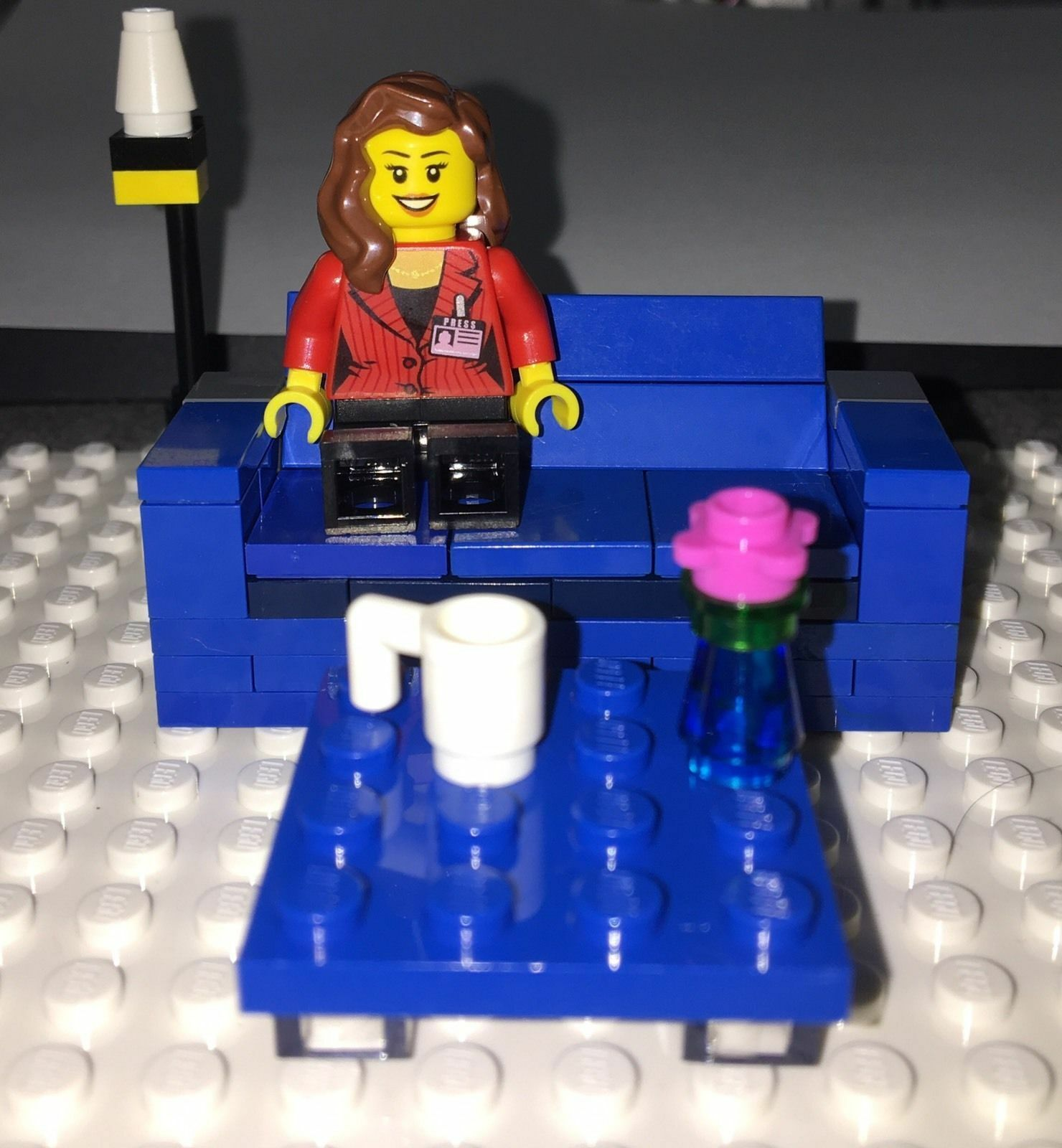 Legos BY Jayde