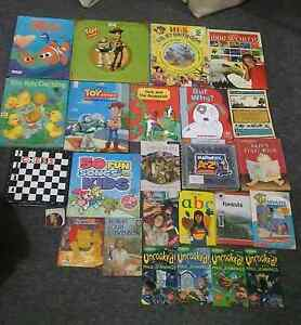 Great Section 25 kids books Doonside Blacktown Area Preview