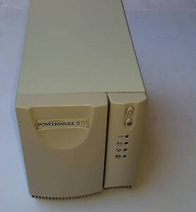 UPS, Powerware 5115-500VA UPS - USED - PICKUP Rooty Hill Blacktown Area Preview