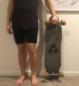 Longboard / Skateboard Globe