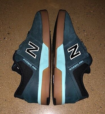 New Balance Numeric PJ Ladd Stratford 533 Size 10 US Skate Shoes (Pjs Shoes)