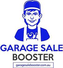 Garage Sale Booster Maroochydore Maroochydore Area Preview