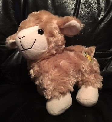 Lamb - Soft Toy